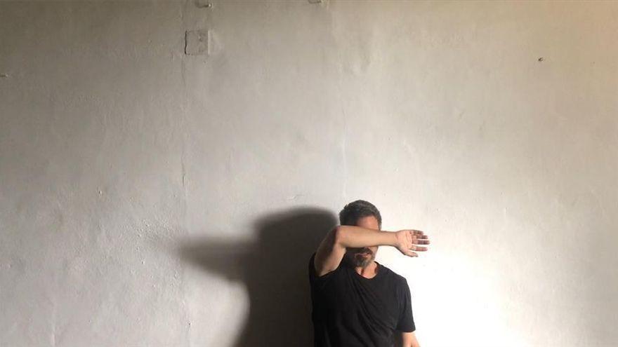 El coreógrafo cordobés Antonio Ruz despliega su arte en el Festival Internacional de Danza de Itálica