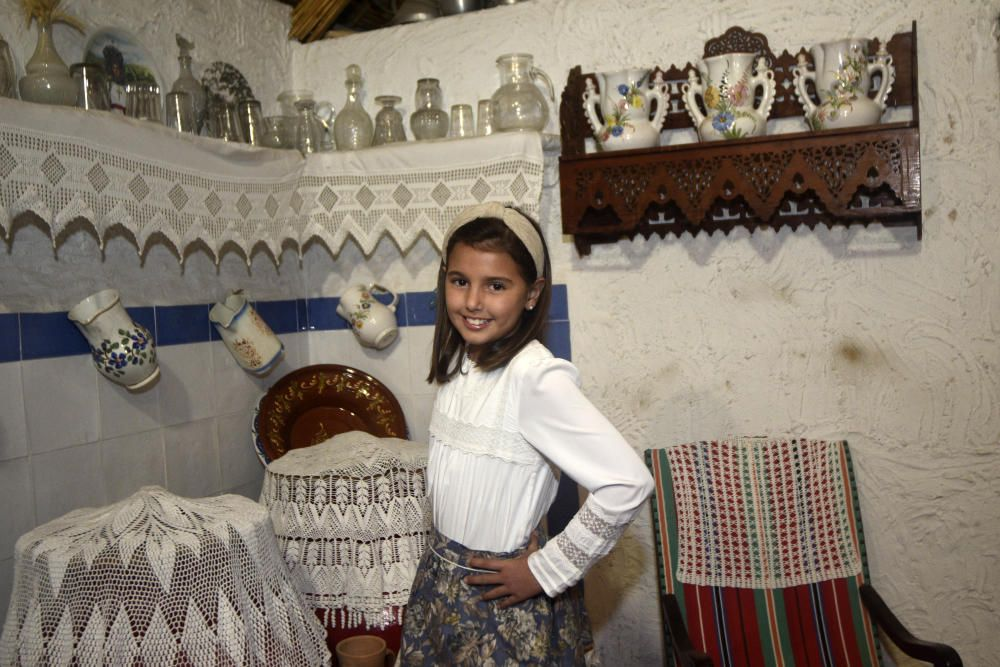 Clara Pérez Sánchez, de La Tinaja