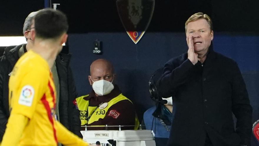 El Barça se viste de épica para tratar de doblegar al PSG