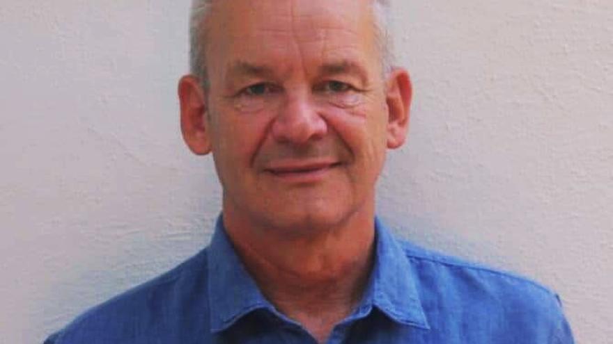 Luto en el periodismo y en la comunidad británica de la Marina Alta por el fallecimiento de Jack Troughton