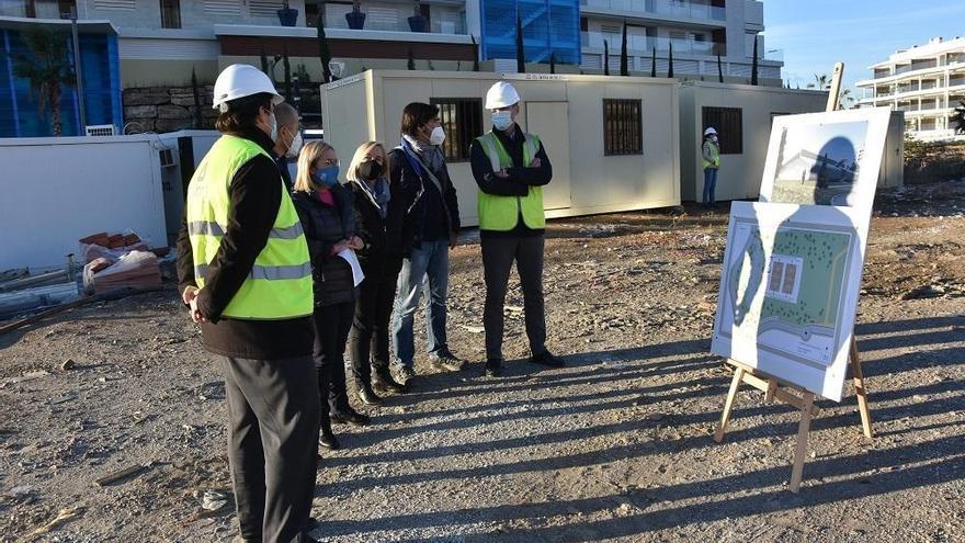 Fuengirola impulsa un nuevo centro deportivo, el primero en la zona este de la ciudad