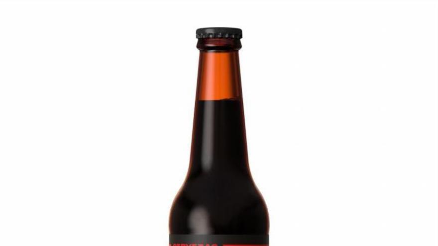 La línea 1906 de Estrella sube al podio europeo de la cerveza
