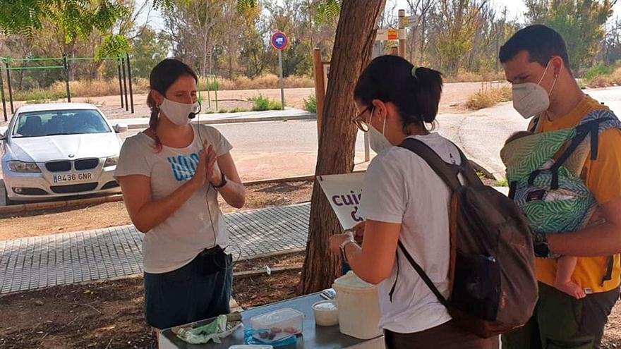 Global Omnium y Limne impulsan la educación ambiental en ríos valencianos
