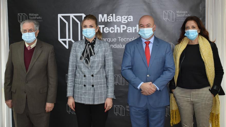 Moldavia impulsa acuerdos con organismos y empresas malagueñas