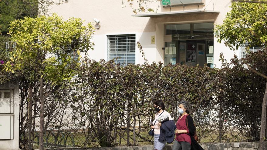 Suben un 50% los contagios con dos nuevos fallecidos en Vélez y Ronda