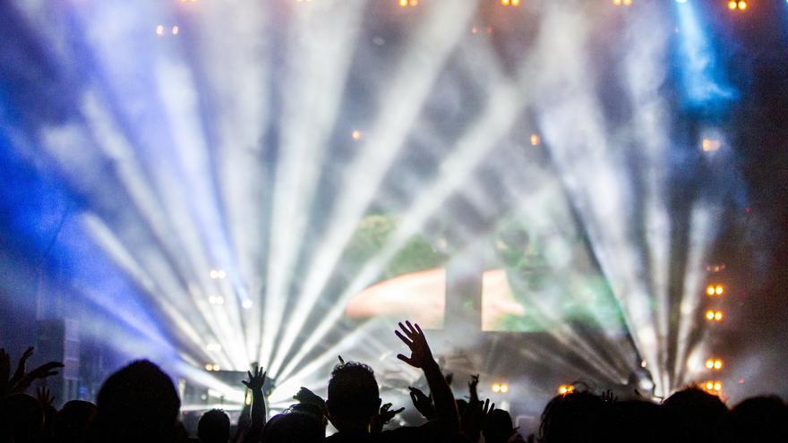 Todos los conciertos de septiembre en Alicante: artistas, fechas y horarios