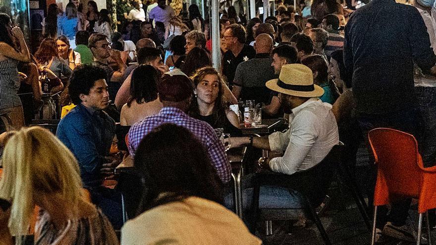 El Supremo rechaza el toque de queda en Tenerife pero justifica el de la Comunidad