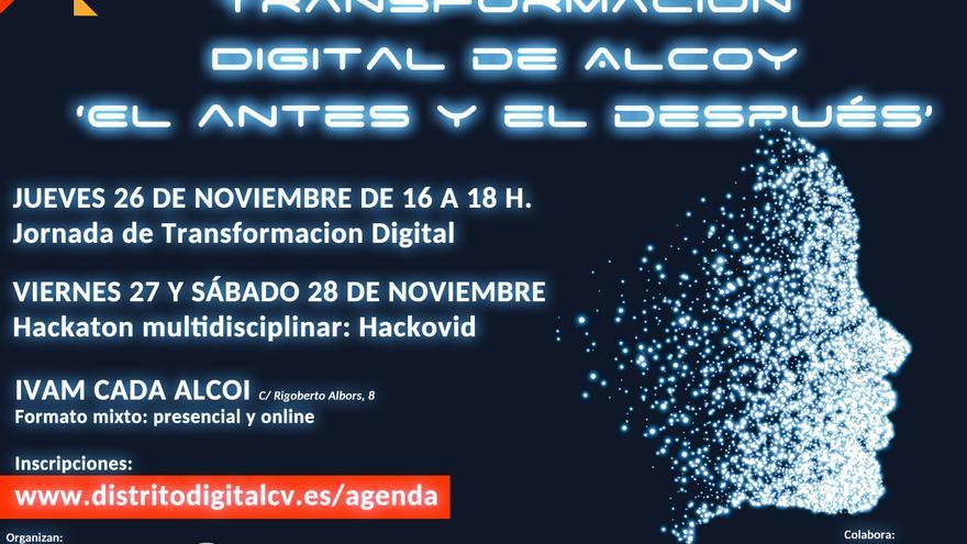 Alcoy acoge las primeras jornadas de transformación digital