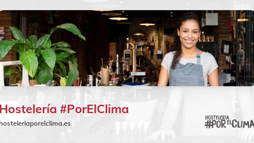 Impulsada por Ecodes y Coca-Cola, Hostelería #PorElClima apuesta por un futuro sostenible para el sector