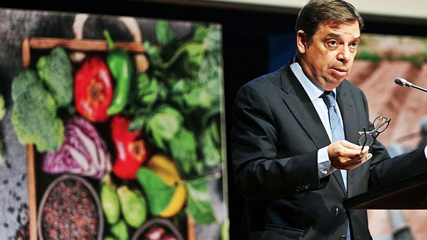 La nueva PAC destinará  el 20 % de las ayudas a la agricultura más sostenible