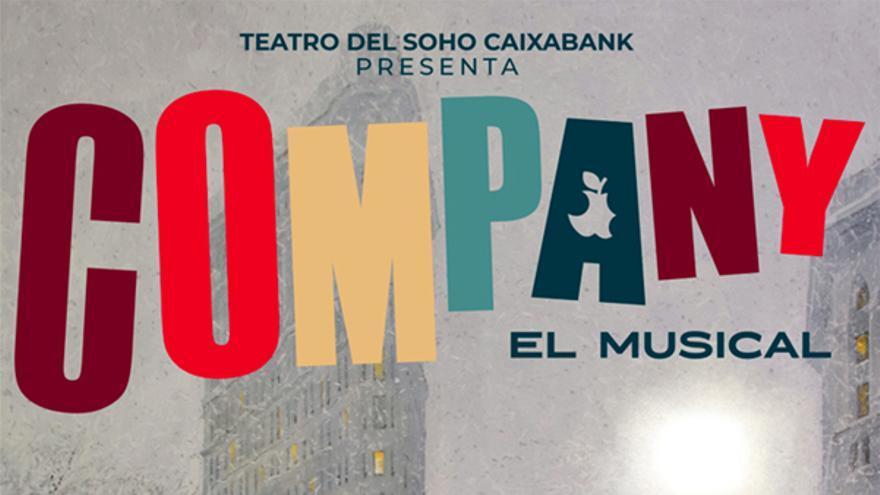 Company. El musical