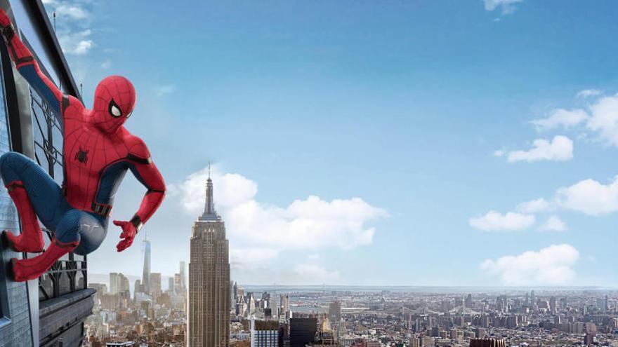 'Spiderman: Homecoming': El Peter Parker definitiu