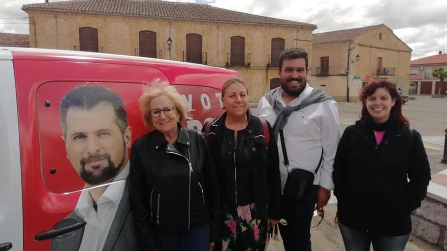 El PSOE de Moraleja del Vino presentará una moción para el arreglo de la carretera autonómica ZA- 610