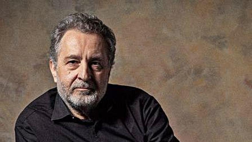 El director puig-regenc Josep Pons serà investit doctor «honoris causa» per la UAB