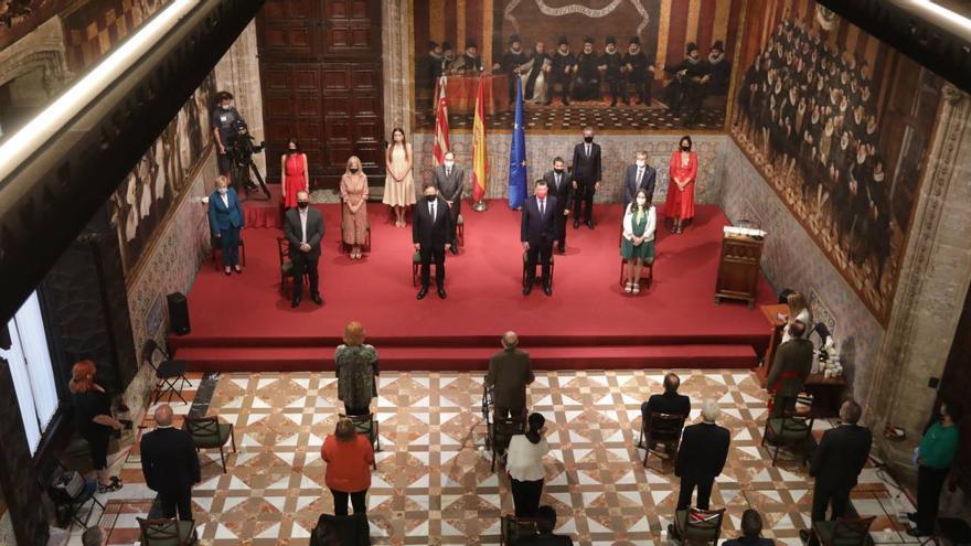 Directo   Acto institucional y entrega de Premis 9 d'Octubre