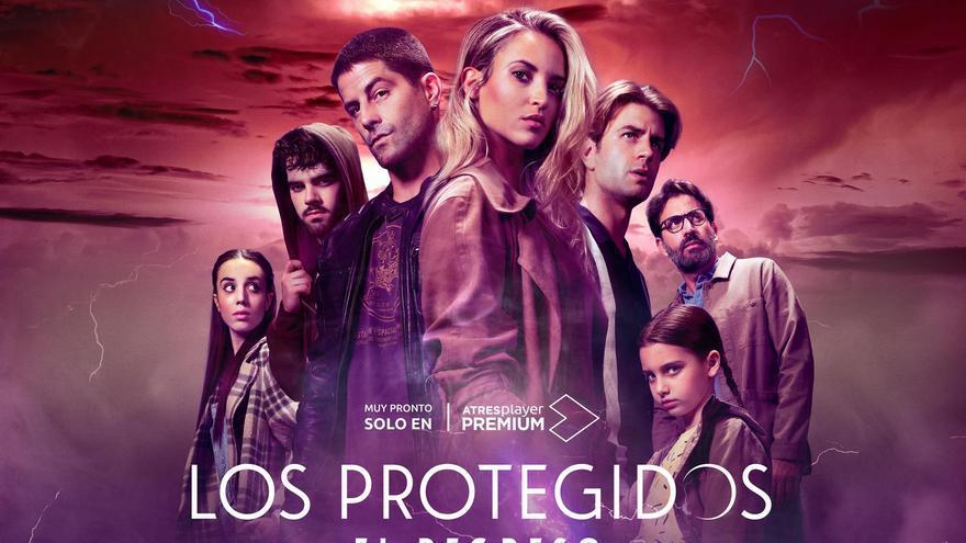 El regreso de 'Los Protegidos' ya tiene fecha de estreno