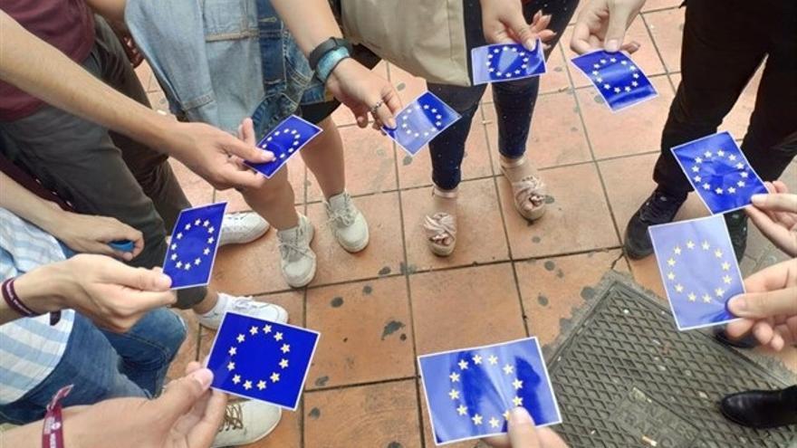 Abierto el plazo para que los universitarios soliciten las becas Erasmus+