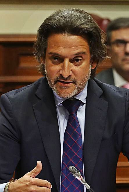Gustavo Matos.     EFE