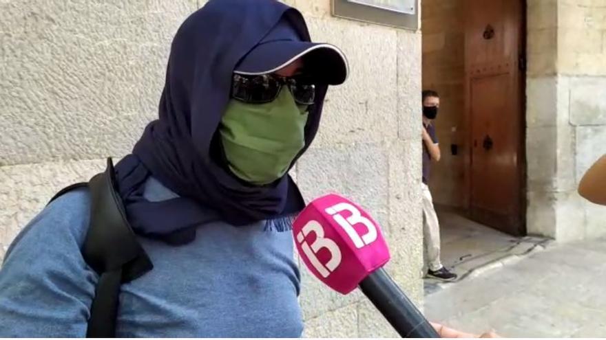 """El testigo protegido 29 atribuye a un """"complot"""" su imputación por el caso Cursach"""