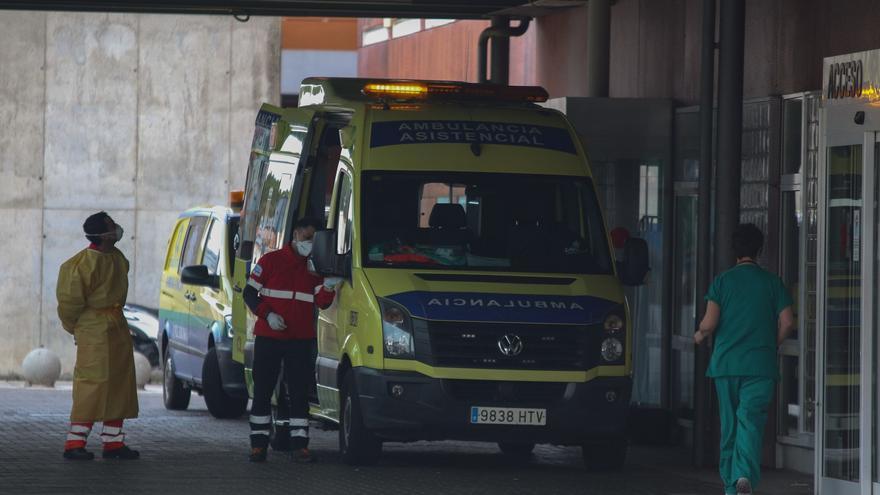 Cinco muertos y 61 nuevos casos, los funestos datos de coronavirus en Zamora