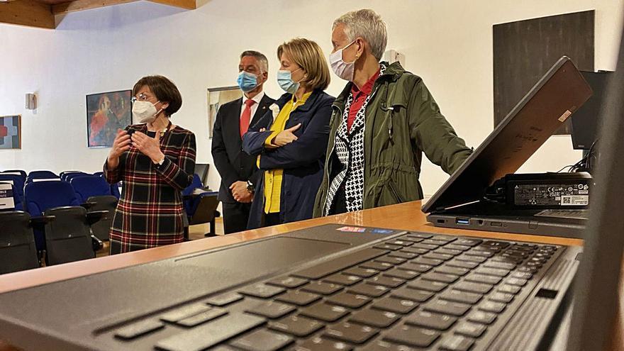 La brecha digital abierta: 6.000 alumnos no tenían medios para estudiar online cuando llegó el covid