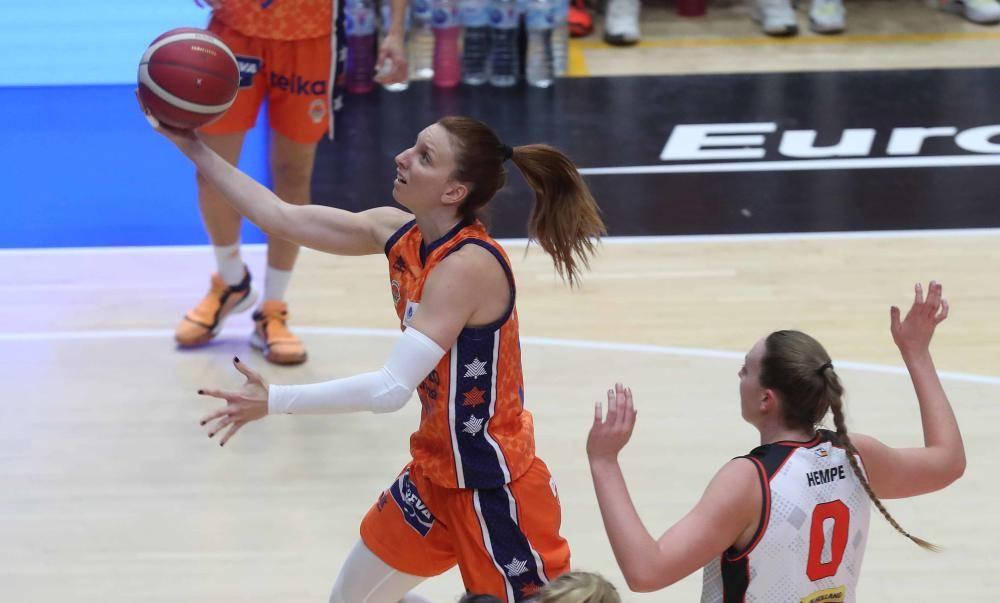 Valencia Basket - DM Ensino Liga Endesa