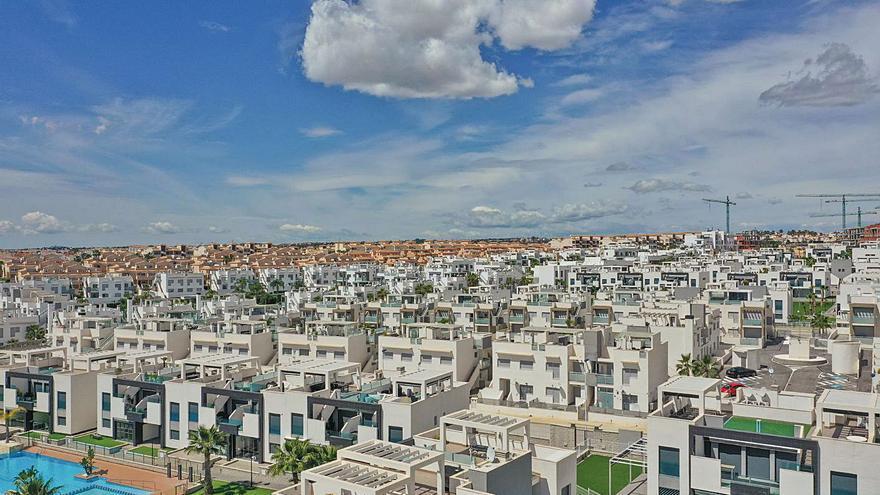La Costa Blanca sufre la mayor caída de la venta  de viviendas a extranjeros