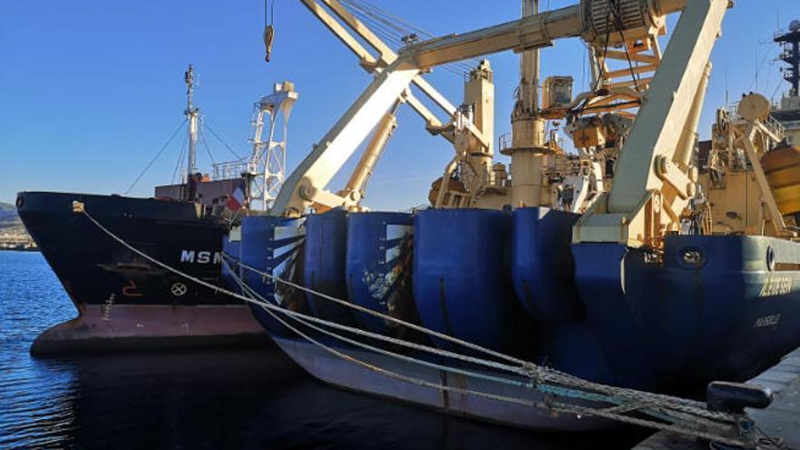 El nuevo cable submarino entre Uruguay y Brasil toma forma en La Luz y Arinaga