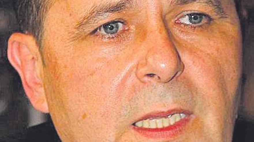 Vázquez remodela el gobierno de Sueca para potenciar al PP y GISPM