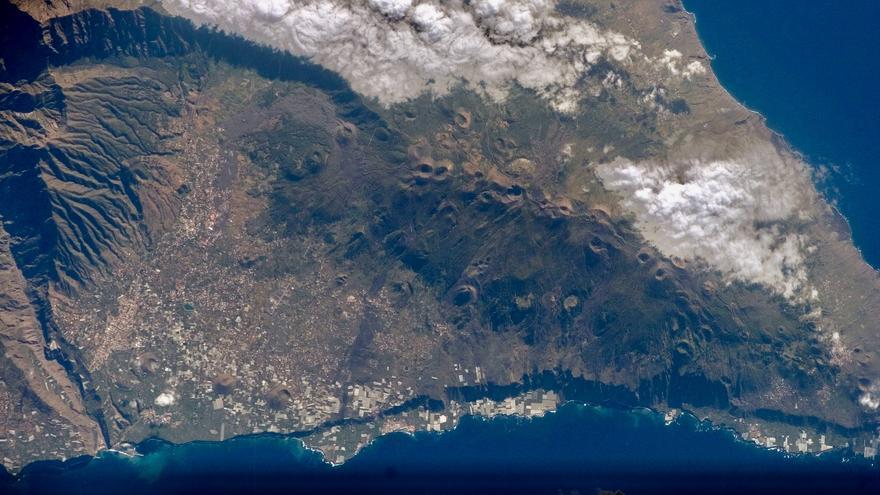 Los expertos prevén terremotos de mayor intensidad sentidos por la población en La Palma