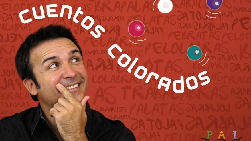 De placeta en placeta - Cuentos Colorados