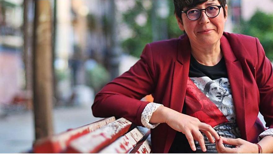 Pilar Lima: «Podem es leal al Botànic, pero los acuerdos deben cumplirse»