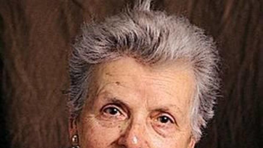 Teresa Pàmies i l'opi dels intel·lectuals