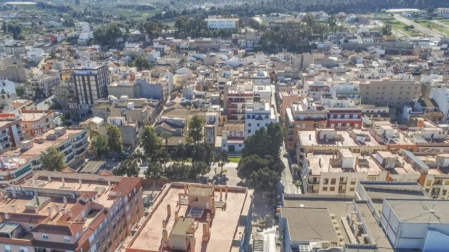 156 vecinos de Bigastro han participado en los itinerarios de inserción sociolaboral