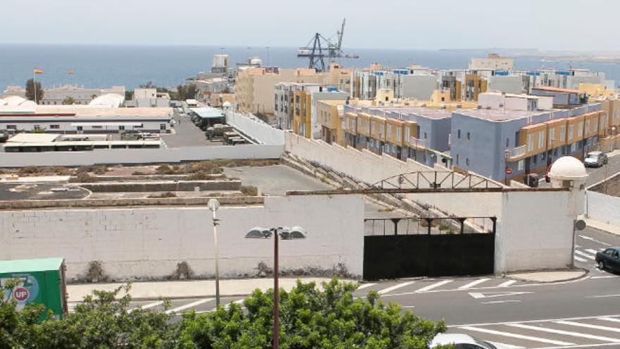 NC plantea variar la ubicación del Palacio de Justicia para desatascar el proyecto