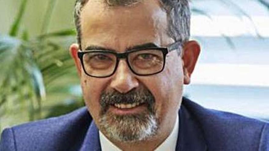 El riosellano Bernardo Calleja, nuevo líder de Otis para Europa, Oriente Medio y África