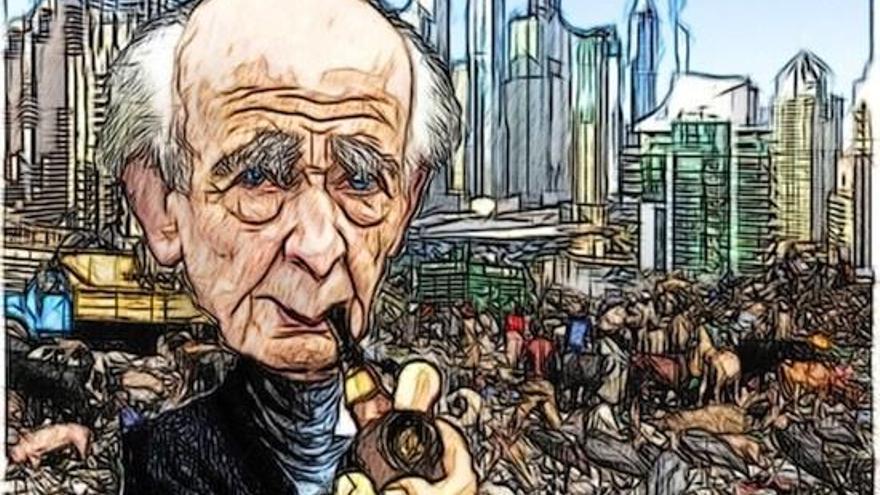 EL SÁBADOZygmunt Bauman el filósofo referente de la modernidad