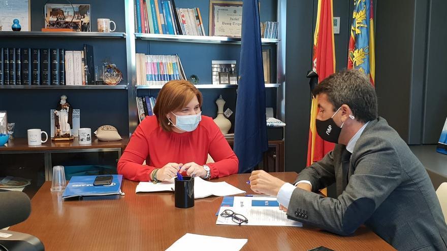 El PPCV presentará una moción para instar a Sanidad a dar a los alcaldes más información