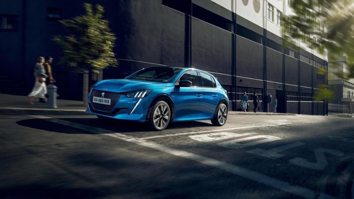 El Peugeot 208, Coche del Año en Europa, disponible desde tan sólo 13.950 euros