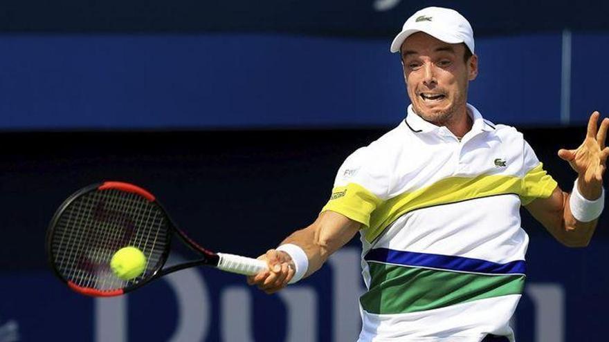 Bautista buscará la final de la Copa Davis con España ante Francia