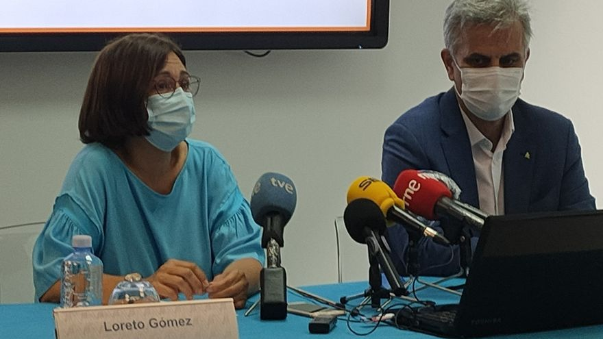 El test para detectar el coronavirus que se venderá en farmacias costará entre seis y diez euros