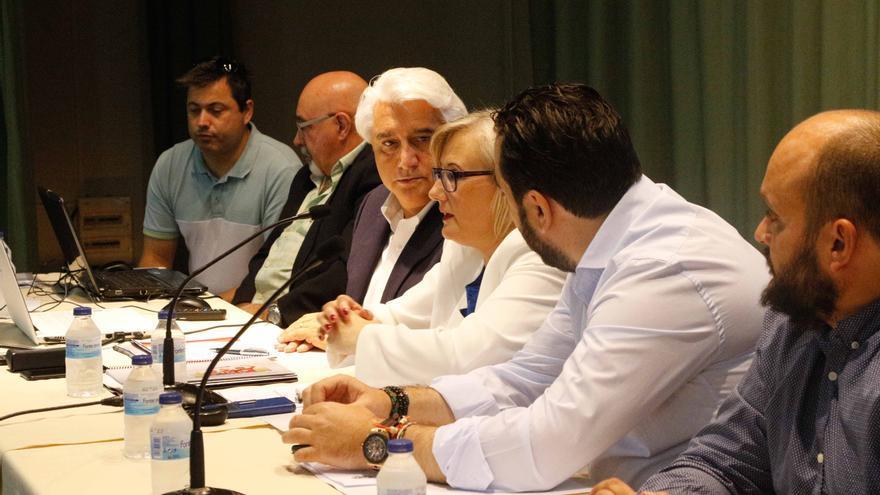 El Zamora celebrará su última asamblea ordinaria de socios el próximo día 30