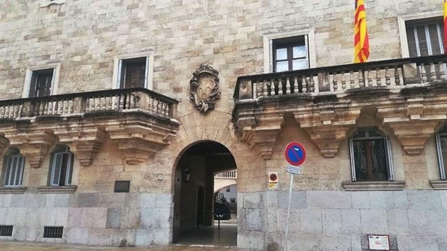 Piden 240 años de cárcel a cuatro acusados de violar en manada a una menor en Palma de Mallorca