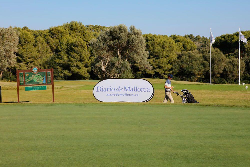 Das 19. Golfturnier der Mallorca Zeitung - das sind die Bilder.
