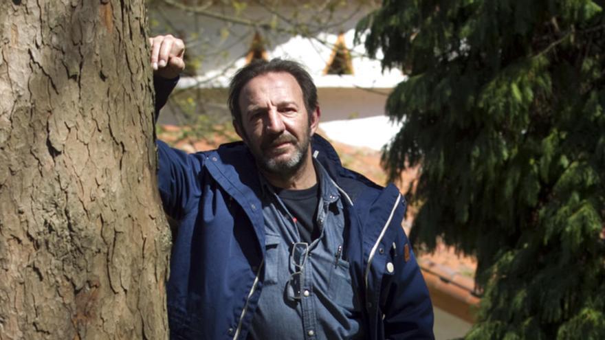 Fallece al actor asturiano José Antonio Lobato