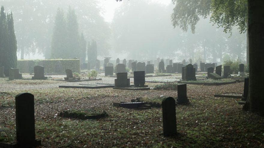Halloween 2018: los cementerios que debes visitar antes de morir