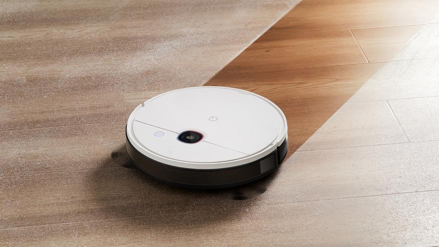 Conoce Yeedi, el robot aspirador que te ayudará en la limpieza del hogar