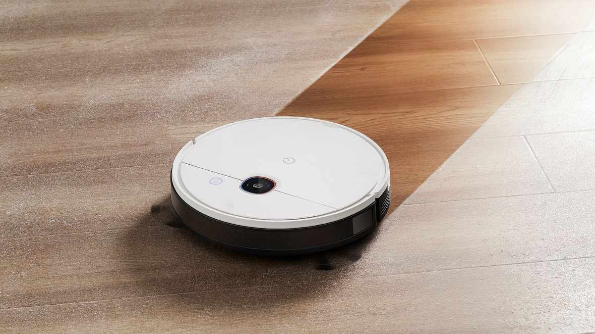 Yeedi robot aspiradora