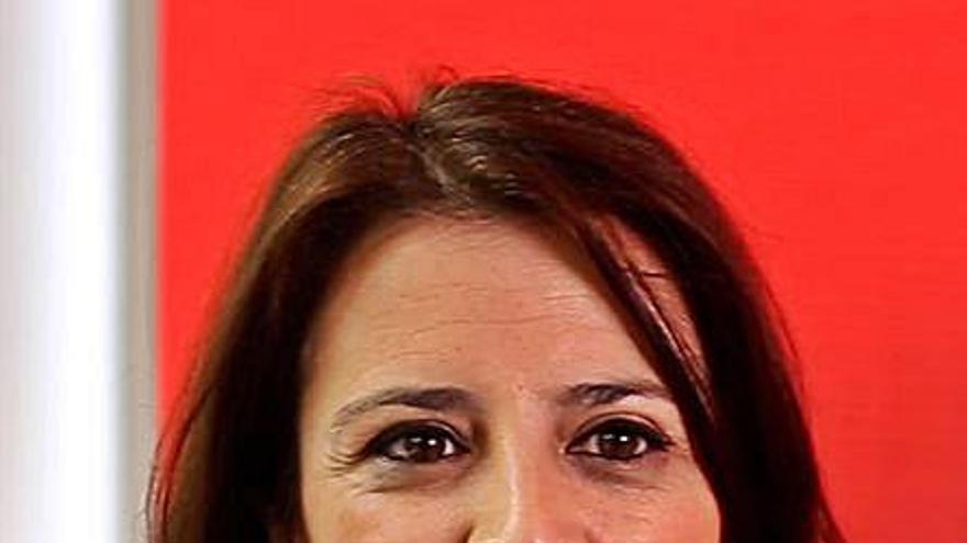 Adriana Lastra confirmó el oxígeno de Vox