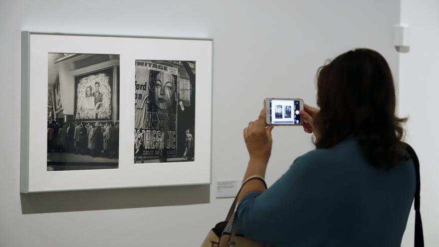 Brassaï y Picasso: reencuentro de ojos insaciables